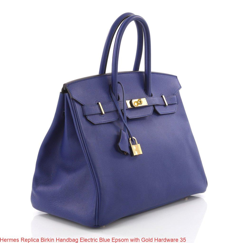 82ceac4aba1 Hermes Replica Birkin Handbag Electric Blue Epsom with Gold Hardware 35 – Hermes  Replica Bags 150  Replica Hermes Birkins Made Affordable